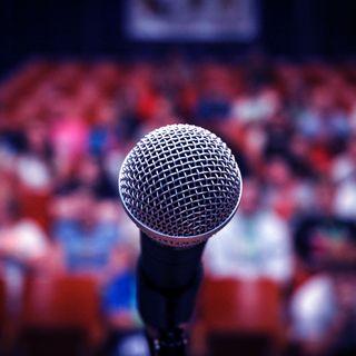 Talks that Matter - by Archana Ashok (PGDFM'23)