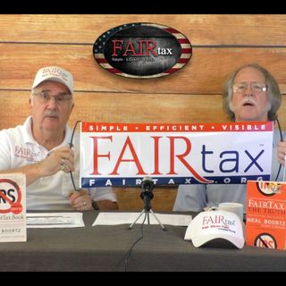 #224 No, The FAIRtax Won't Hurt Seniors