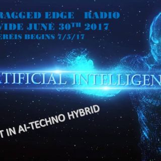THE SPIRIT IN AI - TECHNO HYBRIDS Part 1 Artificial Intelligence what and whay