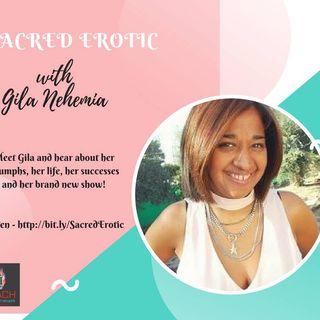 Meet Gila