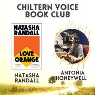 Natasha Randall (5th september 2021)