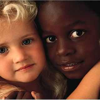 Racism & Discrimination in America Part1