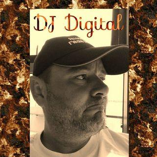 DJ Digital Birthday Show Part 9 - 2010 to 2015