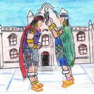 Mito Inkarri en quechua