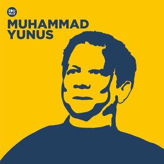 Muhammad Yunus: il banchiere dei poveri