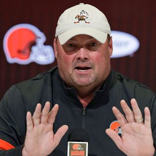 Freddie Kitchens vs Bob Wylie Reactions