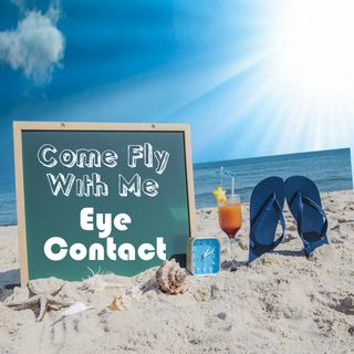 Making Eye Contact - A Travel Tip