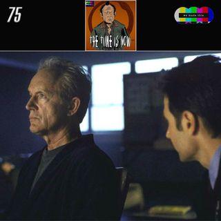 75. The X-Files 7x04: Millennium