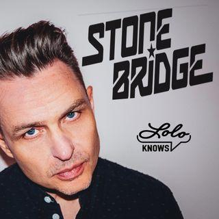 LOLO Knows DJ Mix...  StoneBridge, Stoney Boy Music, Sweden/UK