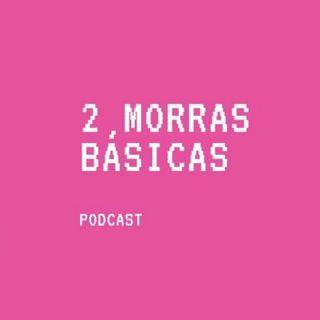 2 Morras básicas