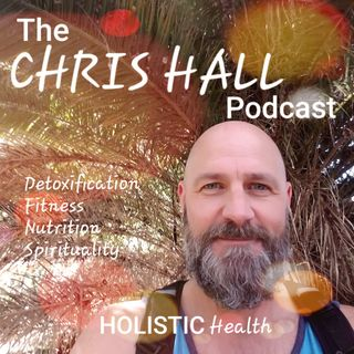 "023- ""Detox Q&A w/Mike Perrine #3/Emotional Detox/Bloating on Fruit/Pesticide Sensitivity/Thyroid Issues"