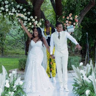Niecy Nash Gets Married To A Woman