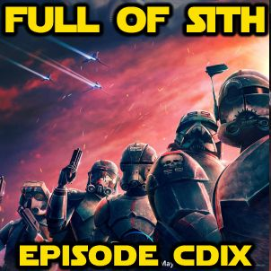 Episode CDIX: Kevin Kiner and the Bad Batch