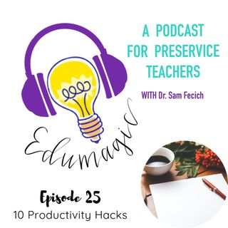 10 Productivity Hacks for future teachers by a future teacher - 25