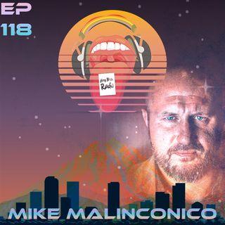 Airey Bros. Radio / Mike Malinconico / Episode 118