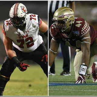Broncos Draft Ep. 14: Full Breakdown Of Garett Bolles & DeMarcus Walker