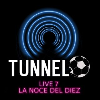 Live 7 - La noce del diez