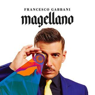 """1x38 - Francesco Gabbani """"Magellano"""""""
