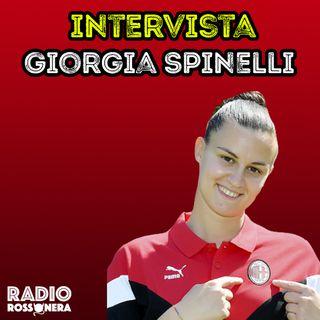 #16 Intervista a Giorgia Spinelli