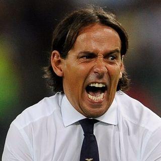 Inzaghi: «Lazio, sogno lo scudetto». Tare al Milan? C'è il nome del sostituto
