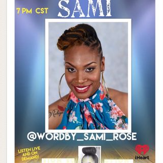 COMING TO THE STAGE : SAMI ROSE
