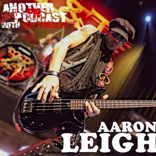 AARON LEIGH - Y&T
