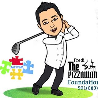 My Interview with 881 the  for Fredi The PizzaMan Foundation
