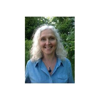 Hildegard Gmeiner ~ 02/11/18 ~ Sacred Matrix ~ Hosts Kevin Estrella & Karen Chri