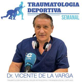 Lesión de isquiotibiles: bíceps femoral y semitendinoso. Lesión de Alberto Díaz de Unicaja