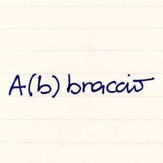 A(b)braccio