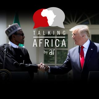 #95: Africa and the US - 'In Africa, people don't take us seriously'