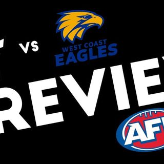 ThePear: Port Adelaide v West Coast Round 21 PREVIEW