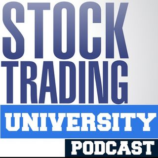 46. How a Trailing Stop Loss Order Works