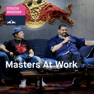 House music legends Masters At Work