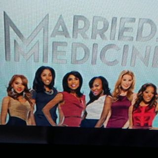 Married to Medicine Extra Life after prom