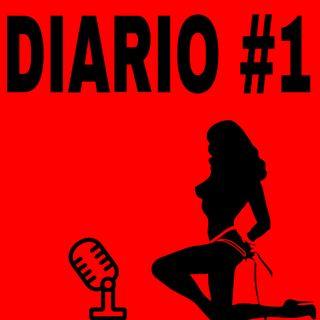 Diario #1 | Cap d'Agde