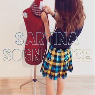 Sartina Sognatrice