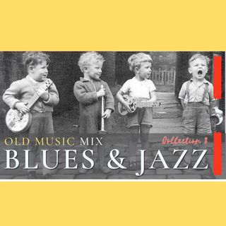 OLD JAZZ CLASSICS Mix 3 | Music & Sound - #old #jazz #classics