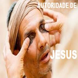 A autoridade de Jesus sobre as enfermidades