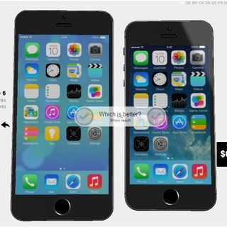 iPhone 6 or Galaxy S5? | Pros & Cons
