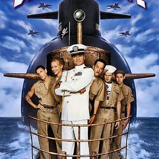 112 - Down Periscope (Adam Sandler Film School)