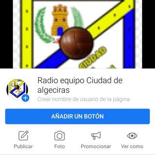 El podcast de Radio Ciudad De Algeciras