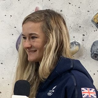 #95 Flash Briefing: Shauna Coxsey becomes first ever British 'Climber' picked for Olympics in Tokyo