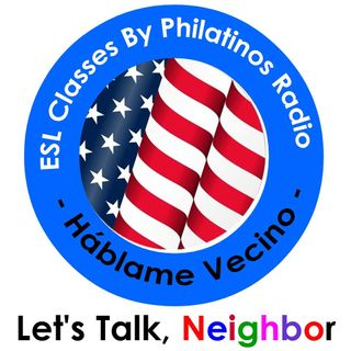 Hablame-VecinoLets-Talk-Neighbor Clases de Ingles