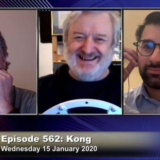 FLOSS Weekly 562: Kong