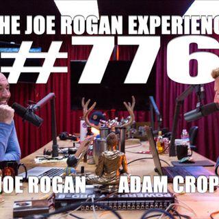 #776 - Adam Cropp