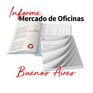 Reporte Mercado de Oficinas Buenos Aires 2019 Q4