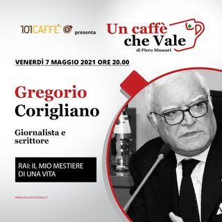 Gregorio Corigliano: RAI - Il mio mestiere di una vita