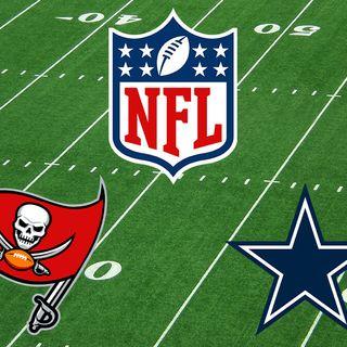 Off Night Radio - 2021 Week 1 NFL Picks (Audio Only)