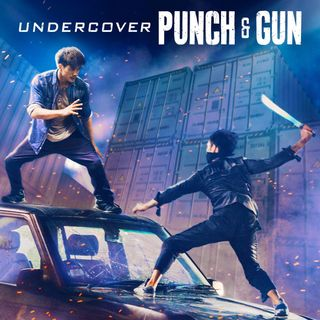 144 - An Evening with Andy On, Philip Ng, and Van Wu - Undercover Punch and Gun